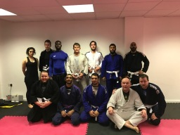 Martial arts hillingdon