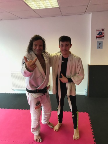 martial arts ruislip